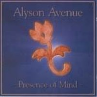 Purchase Alyson Avenue - Presence Of Mind