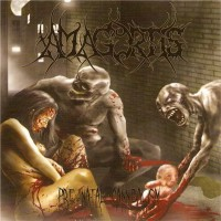Purchase Amagortis - Pre-Natal Cannibalism