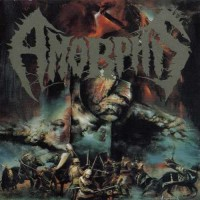 Purchase Amorphis - The Karelian Isthmus
