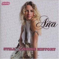 Purchase Ana Popovic - Still Making History