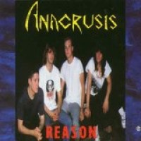 Purchase Anacrusis - Reason