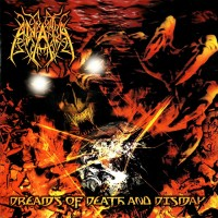 Purchase Anata - Dreams Of Death And Dismay