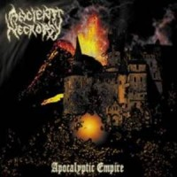Purchase Ancient Necropsy - Ancient Necropsy