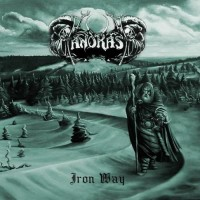 Purchase Andras - Iron Way