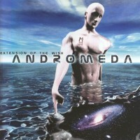 Purchase Andromeda - Extension Of The Wish