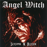 Purchase Angel Witch - Screamin'N'Bleedin'