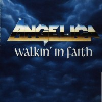 Purchase Angelica - Walkin' In Faith