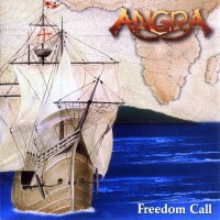 Purchase Angra - Freedom Call