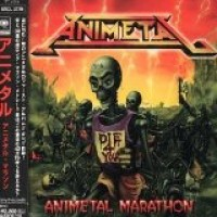 Purchase Animetal - Animetal Marathon