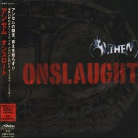 Purchase Anthem - Onslaught