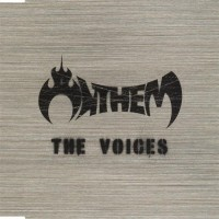 Purchase Anthem - The Voices (CDS)