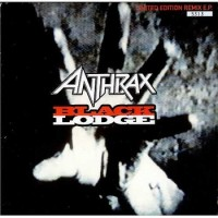 Purchase Anthrax - Black Lodge (CDS)