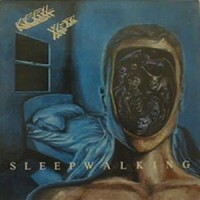 Purchase April 16th - Sleepwalking
