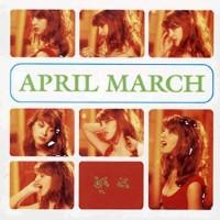 Purchase April March - Paris in April