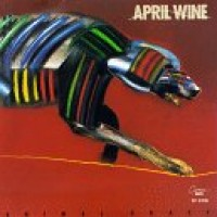 Purchase April Wine - Animal Grace