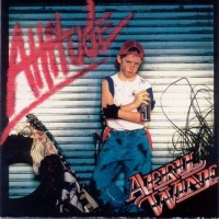 Purchase April Wine - Attitude