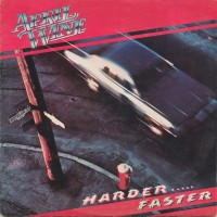 Purchase April Wine - Harder Faster