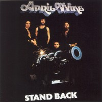 Purchase April Wine - Stand Back