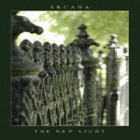 Purchase Arcana - The New Light