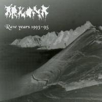 Purchase Arkona - Raw Years 1993-95