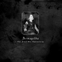 Purchase Armagedda - The Final War Approaching