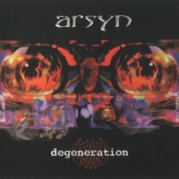 Purchase Arsyn - Degeneration
