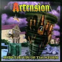 Purchase Artension - Into The Eye Of The Storm