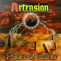 Purchase Artension - Phoenix Rising