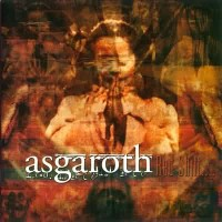 Purchase Asgaroth - Red Shift
