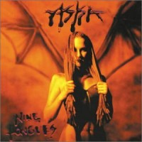 Purchase Aska - Nine Tongues