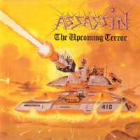Purchase Assassin - The Upcoming Terror