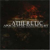 Purchase Atheretic - Apocalyptic Nature Fury
