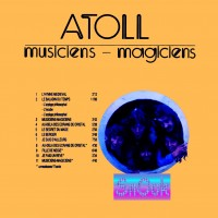 Purchase Atoll - Musiciens - Magiciens