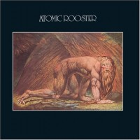 Purchase Atomic Rooster - Death Walks Behind You