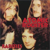 Purchase Atomic Rooster - Rarities