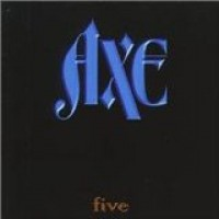 Purchase Axe - Five