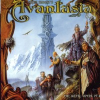 Purchase Avantasia - Metal Opera-II
