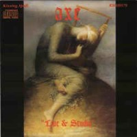 Purchase Axe - Live & Studio 1970