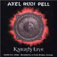 Purchase Axel Rudi Pell - Knights Live CD1