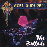 Purchase Axel Rudi Pell - The Ballads