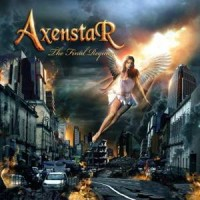 Purchase Axenstar - The Final Requiem