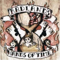 Purchase Badlands - Hands Of Time