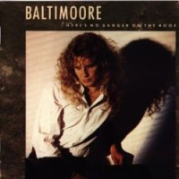 Purchase Baltimoore - There's No Danger On The Roof