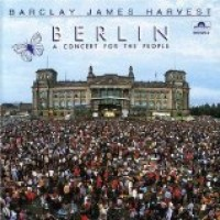 Purchase Barclay James Harvest - Berlin - A Concert For The People