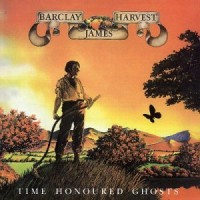 Purchase Barclay James Harvest - Time Honoured Ghosts