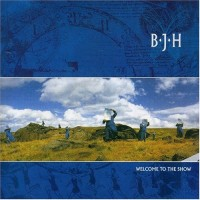 Purchase Barclay James Harvest - Welcome To The Show