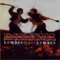 Purchase Barricada - Hombre Mate Hombre