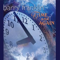 Purchase Barry Franklin - Time And Again