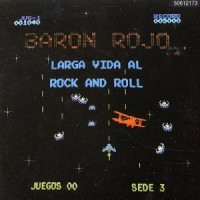 Purchase Baron Rojo - Larga Vida Al Rock And Roll