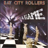 Purchase The Bay City Rollers - It's A Game